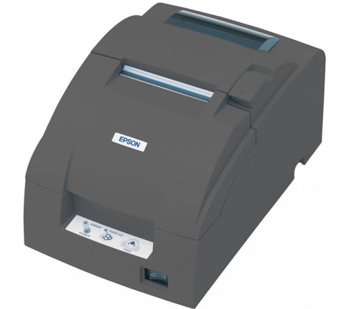 Impresora POS Matricial Epson TM-U220D