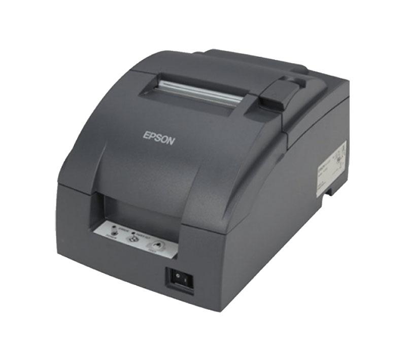 Impresora matricial USB Epson TM-U22D-806